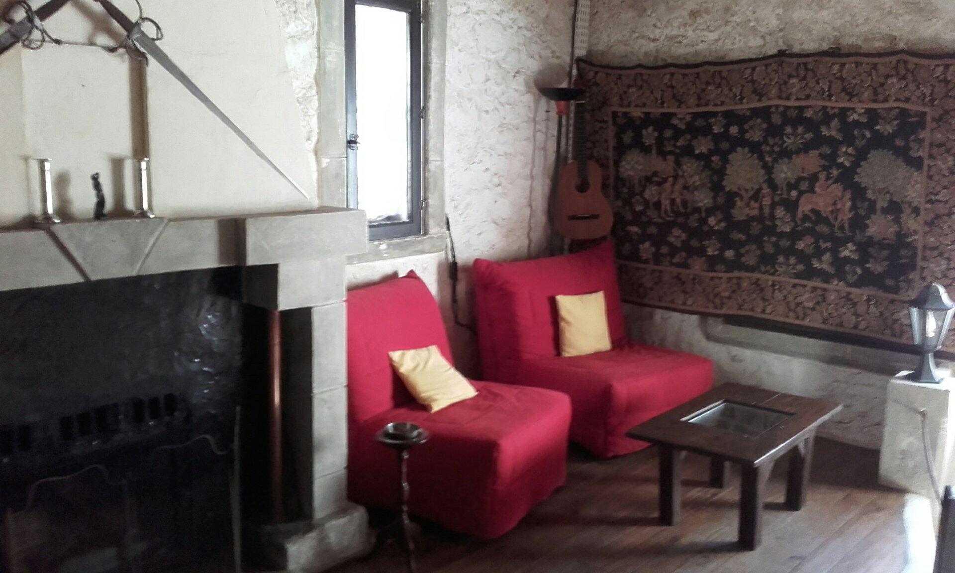 Sale Apartment - Villars-sur-Var