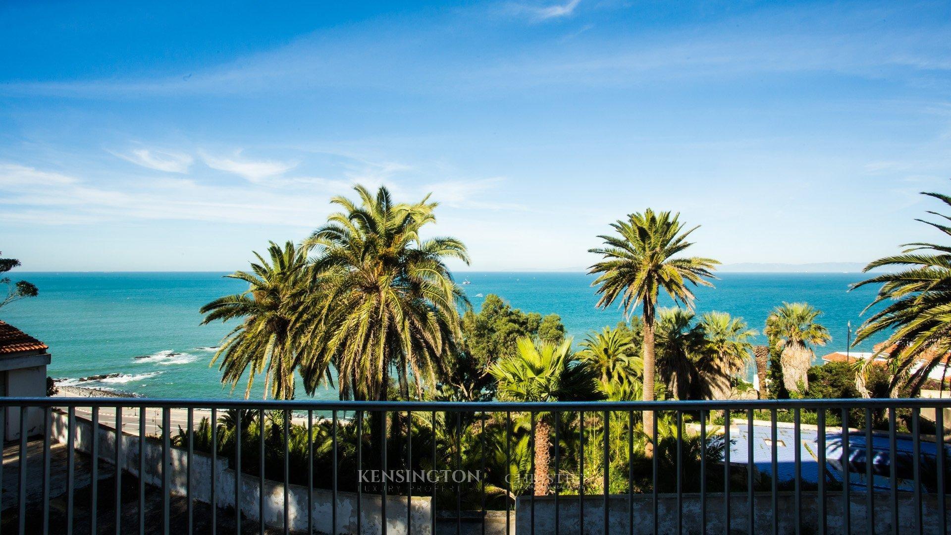 KPPM01124: Villa Sicla Luxury Villa Tanger Morocco