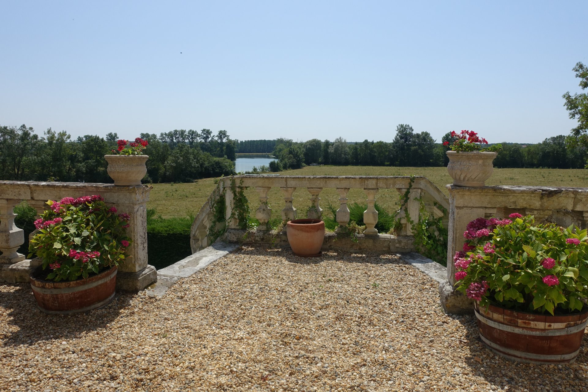 Sale Property - Saintes