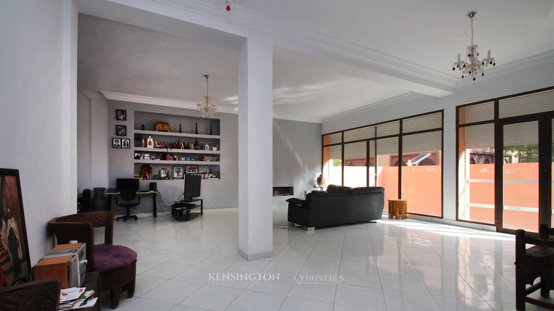 KPPM01125: Villa Judi Luxury Villa Marrakech Morocco