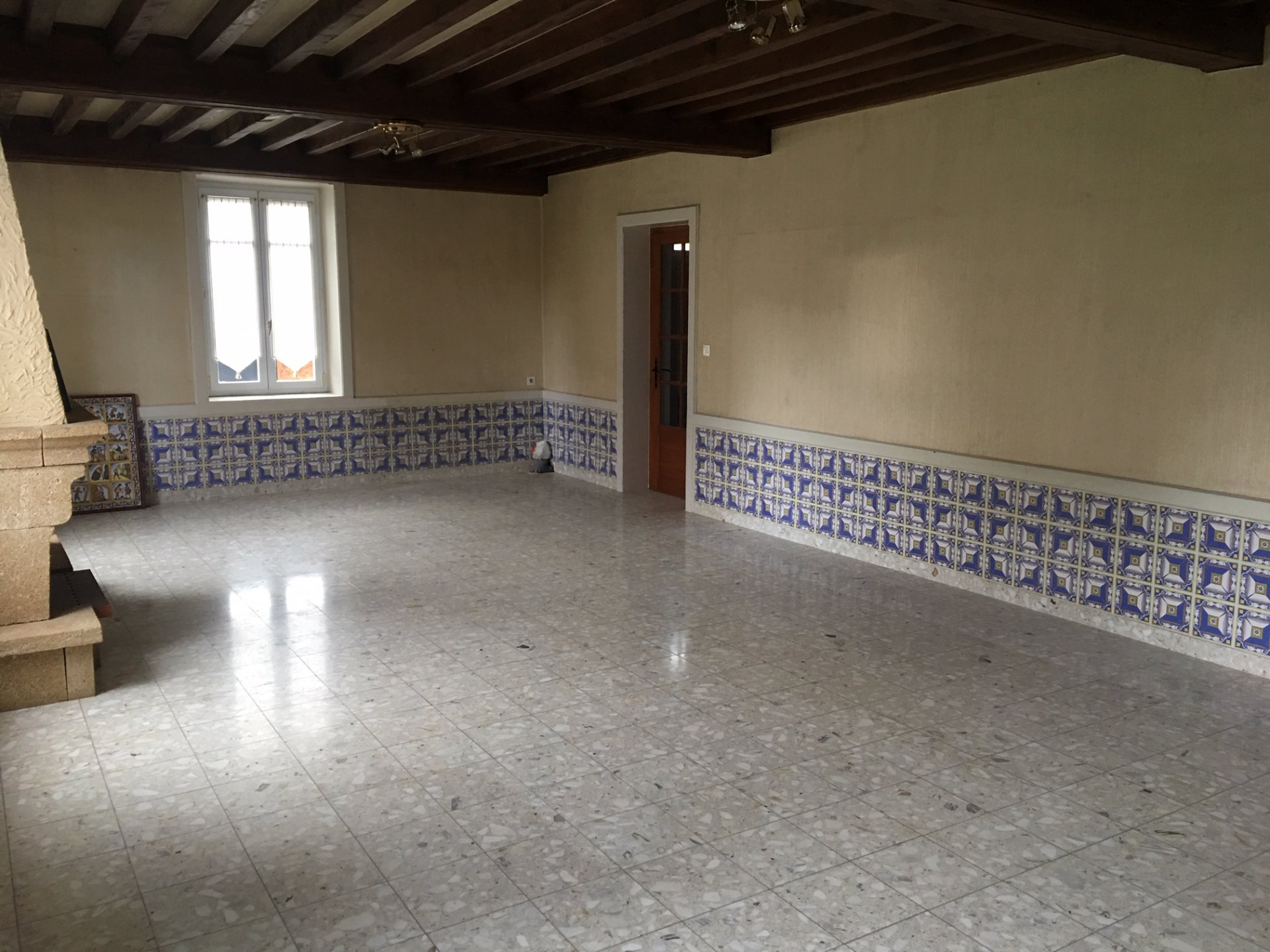Vente Appartement - Saint-Genest-Lerpt