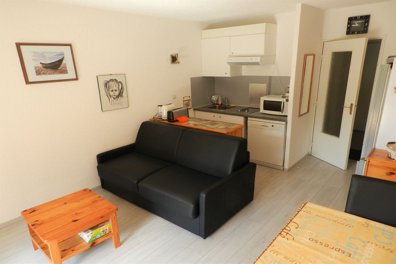 Vente Appartement - Saint-Cyr-sur-Mer