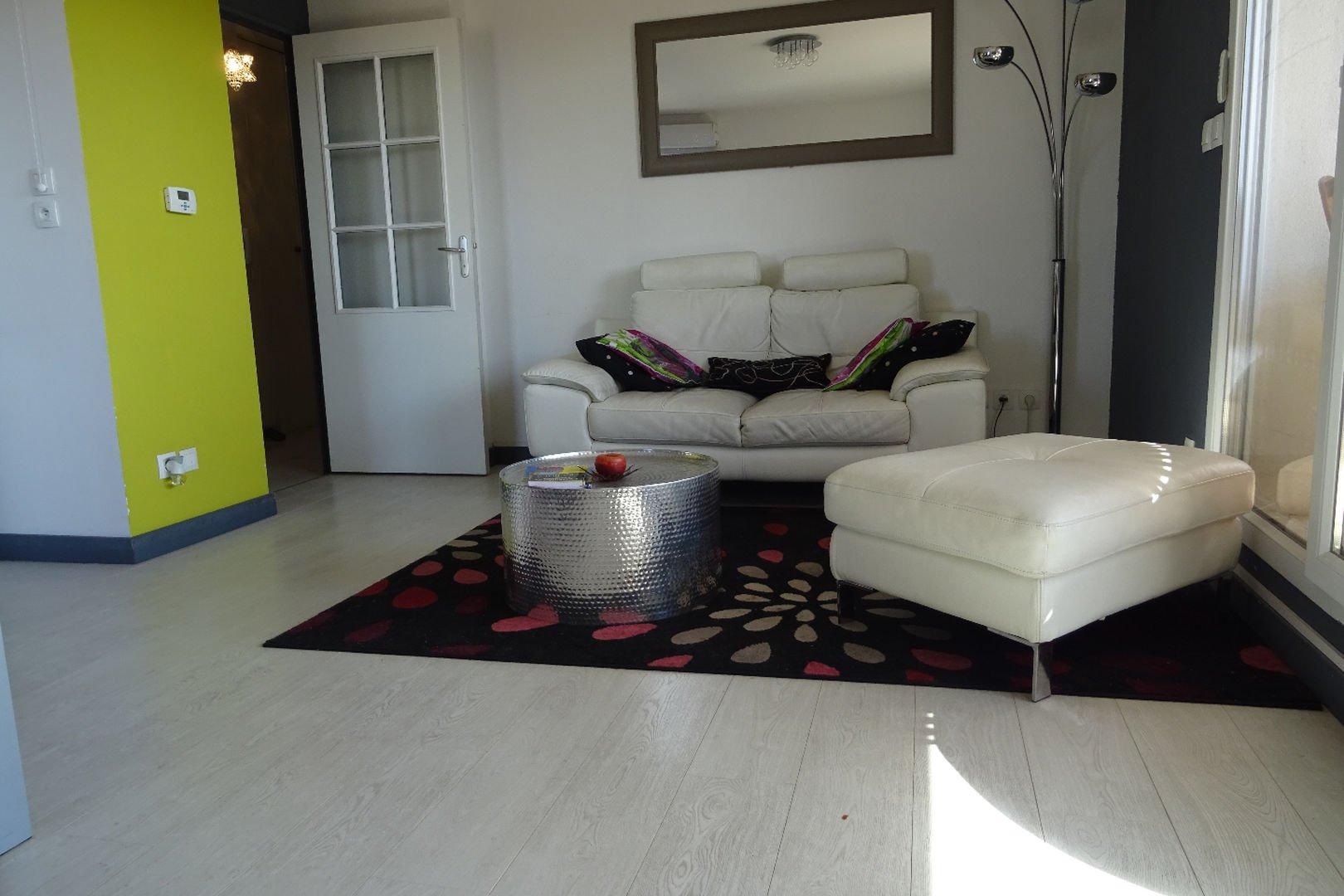 Vente Appartement - Monteux