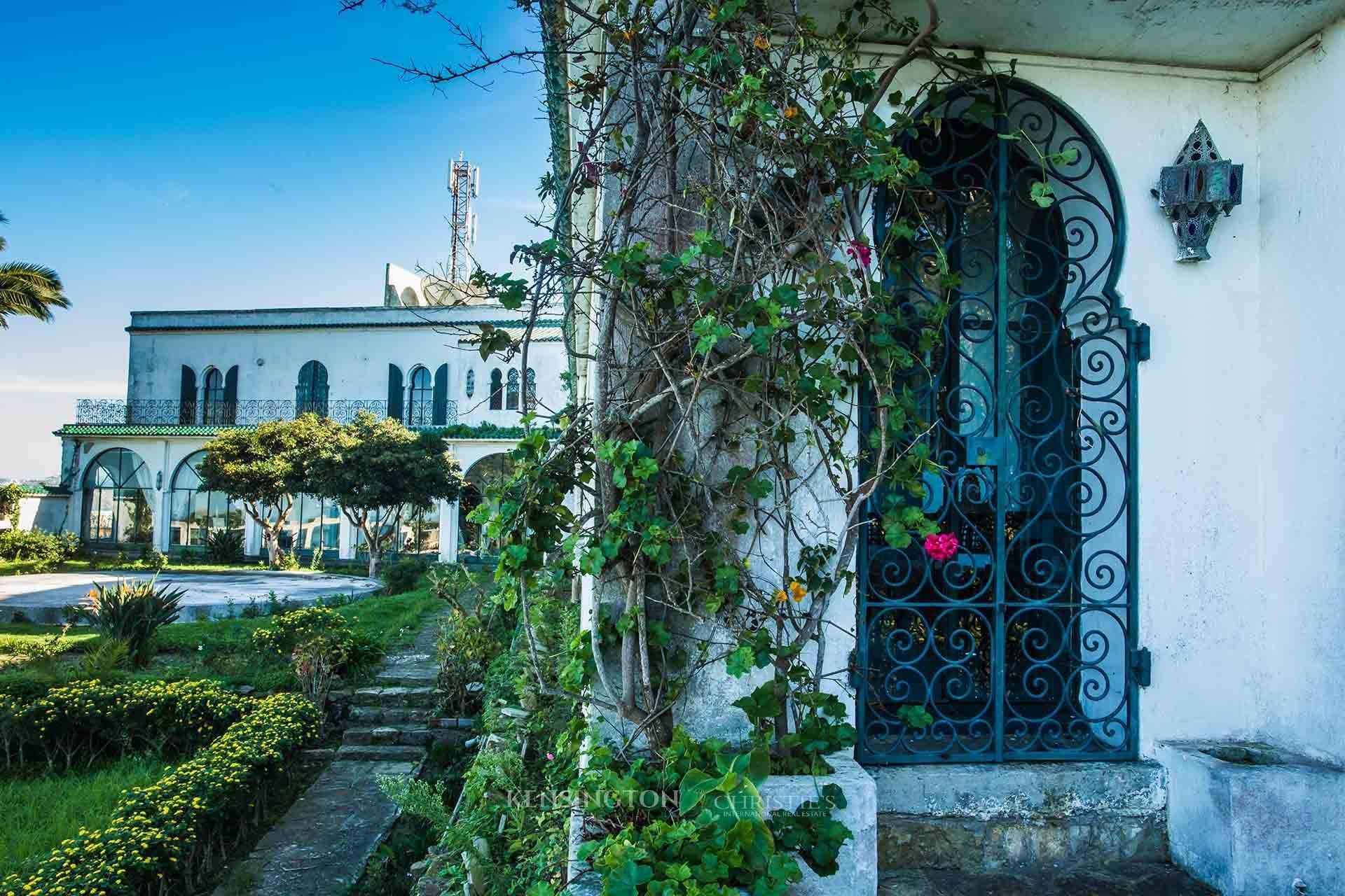 KPPM01126: Villa Niza Villa de luxe Tanger Maroc