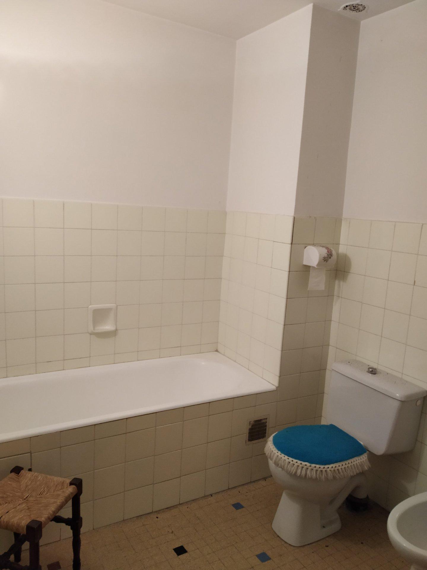 Vente Appartement - Séranon