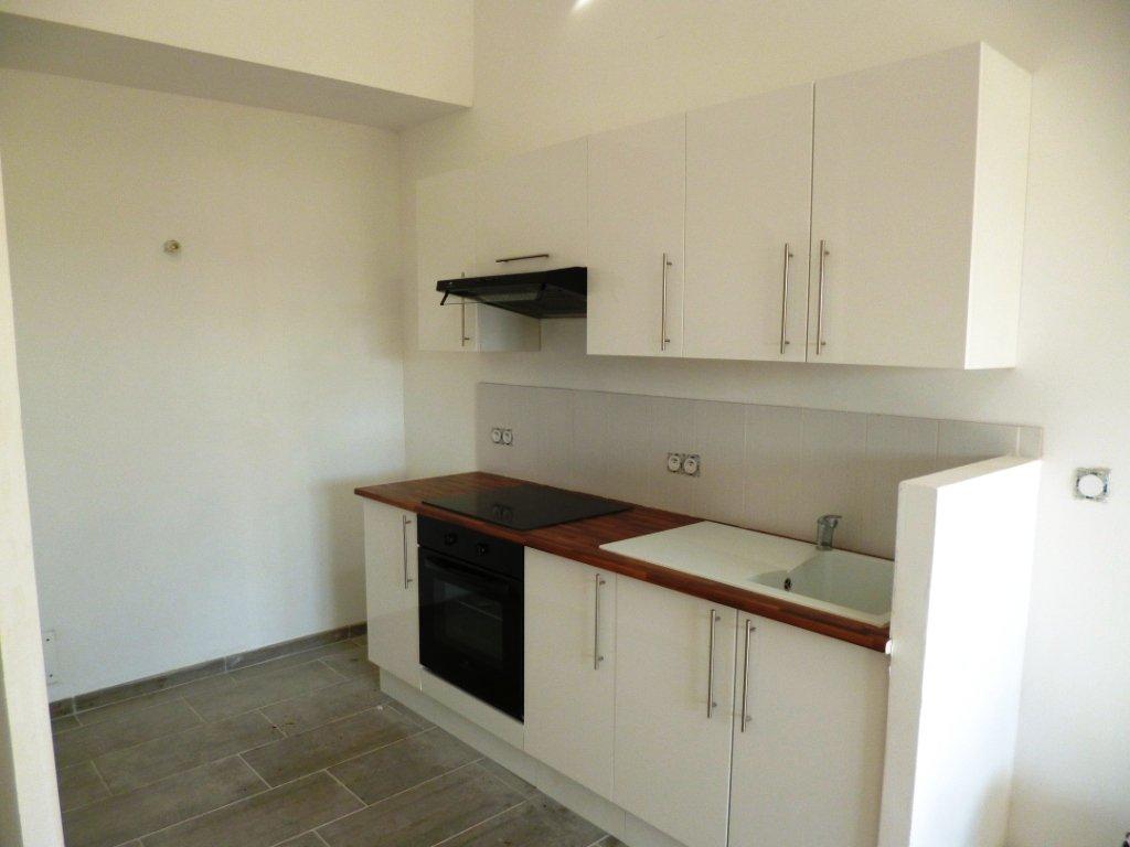 Appartement P2 + Terrasse