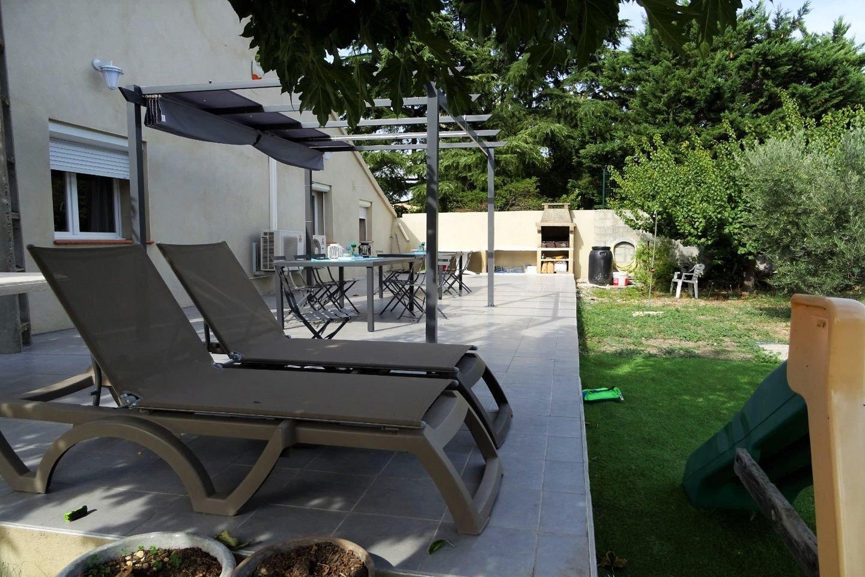 Sorgues Villa T5