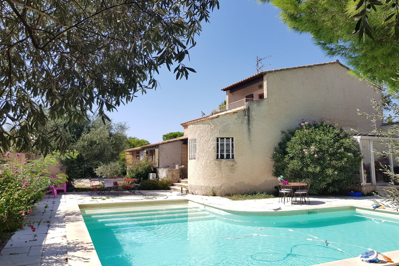 Vente Villa - Bédarrides