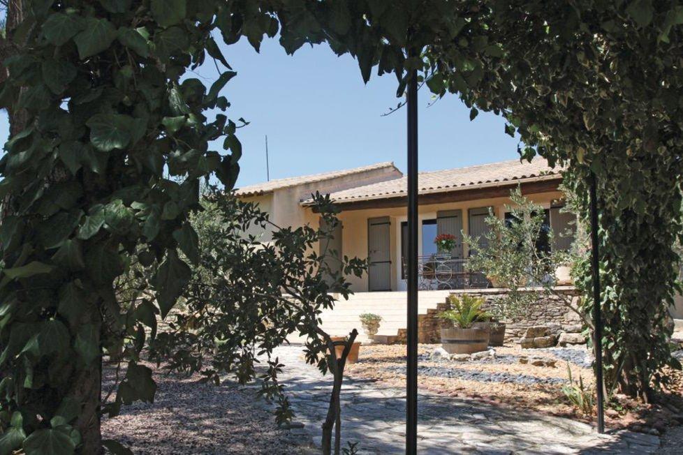 Vente Villa - Morières-lès-Avignon