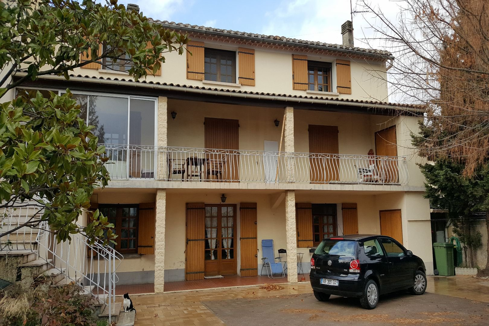 Appartement Sorgues