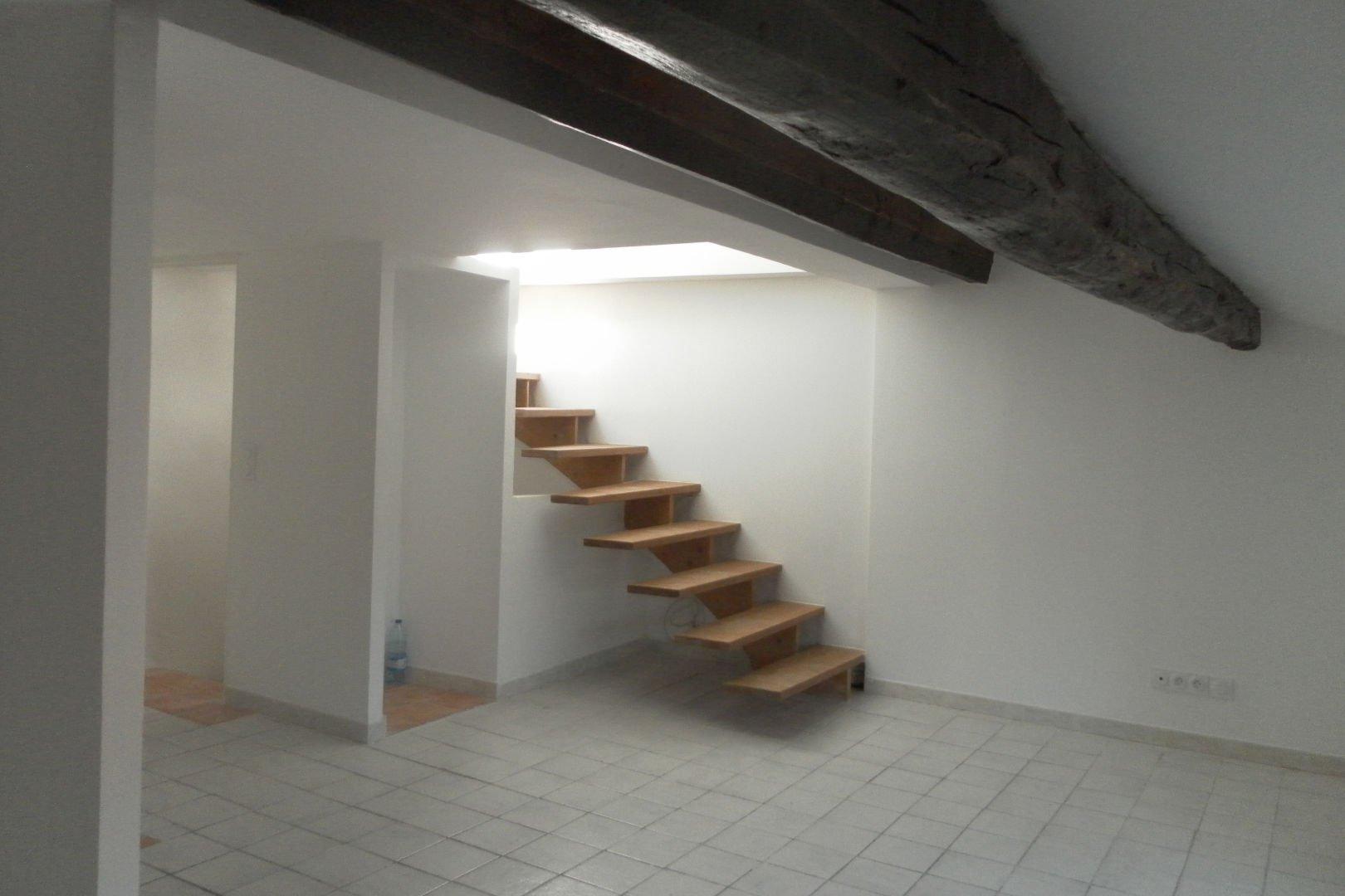 Location Maison de village - Sorgues