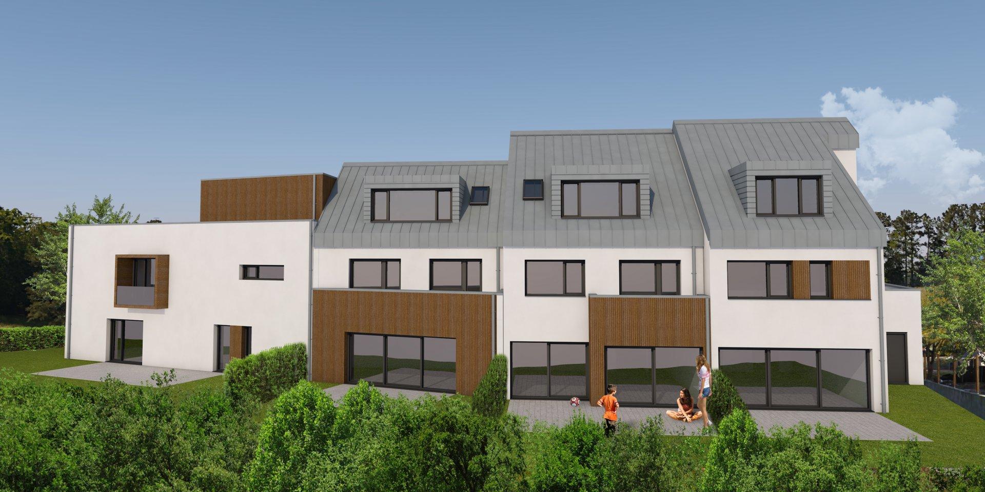 Vente Maison - Kayl - Luxembourg