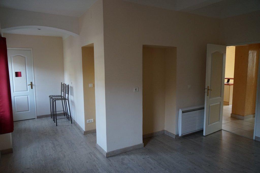 Appartement 61m2 - 1 chambre