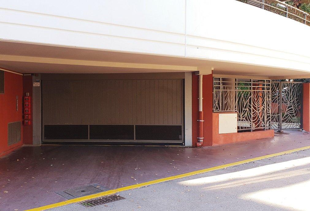 Sale Parking - Cannes Montfleury