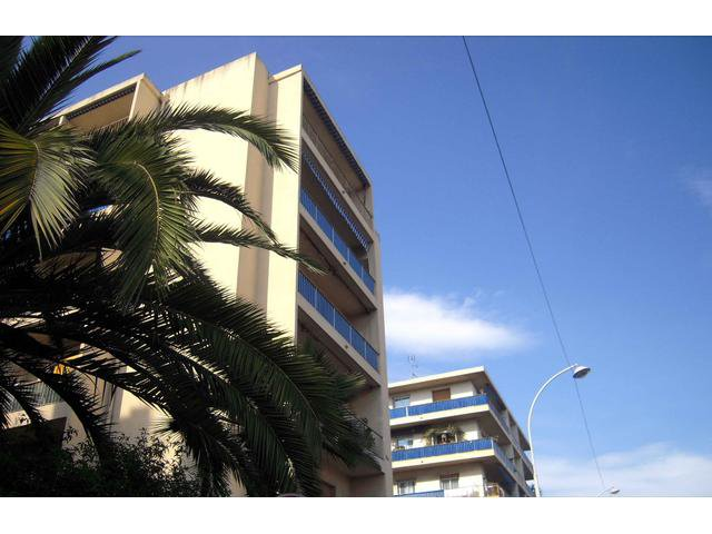 Vente Appartement - Nice Saint Augustin