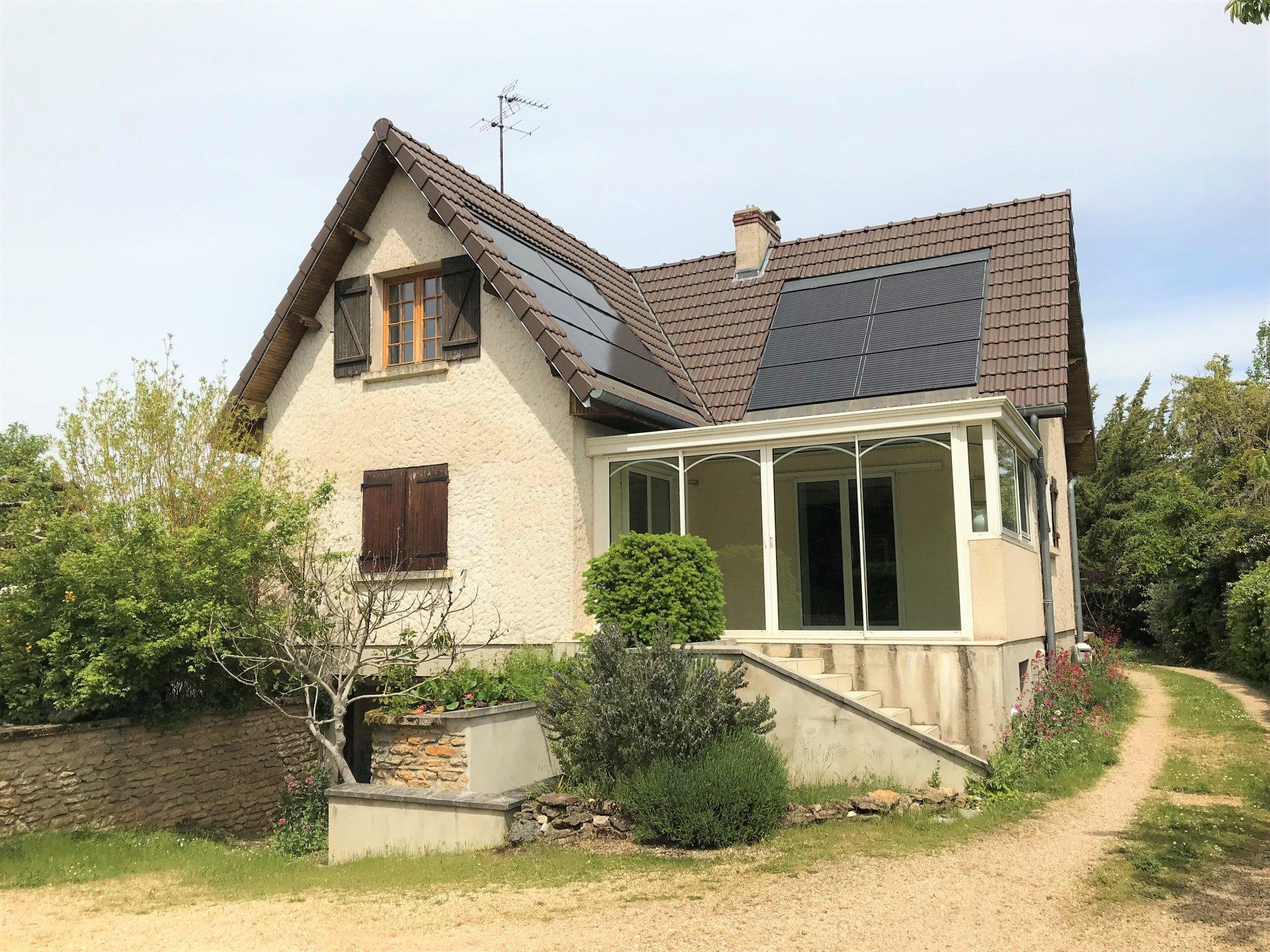 Maison de caractère env. 162 m² hab.