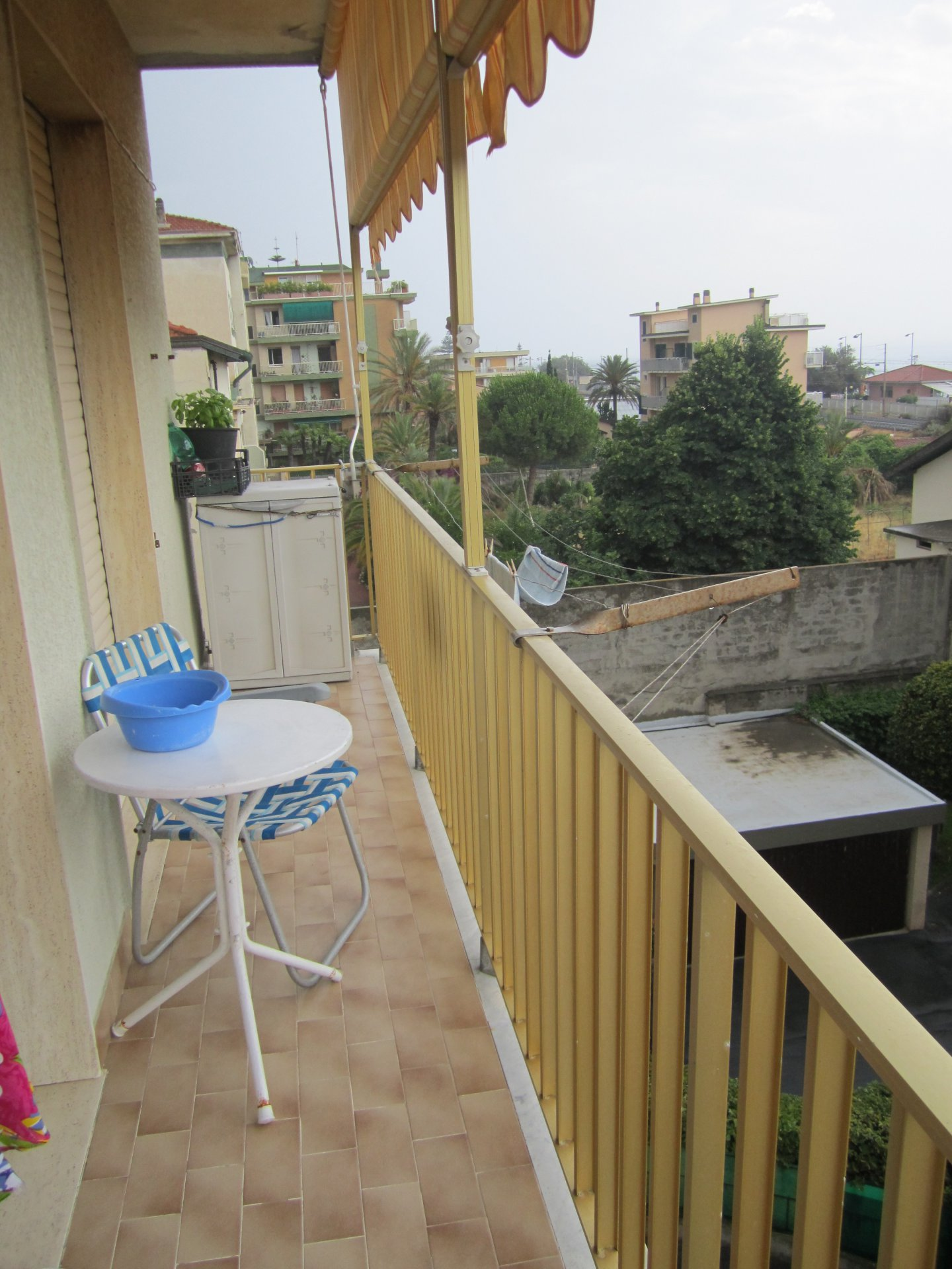 Sale Apartment - Bordighera - Italy