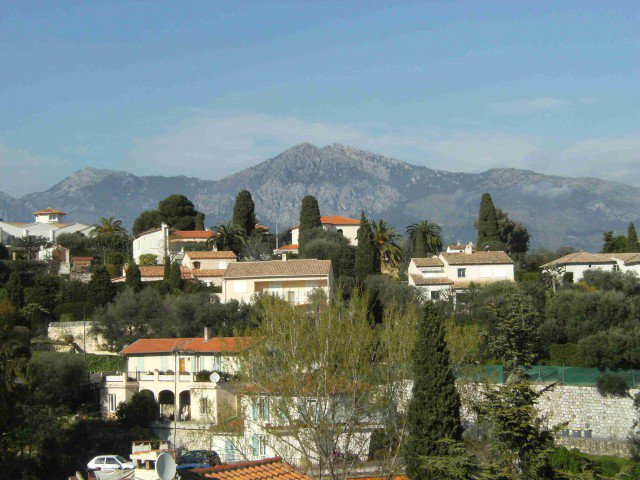Roquebrune, vicino a Mairie, confortevole ...