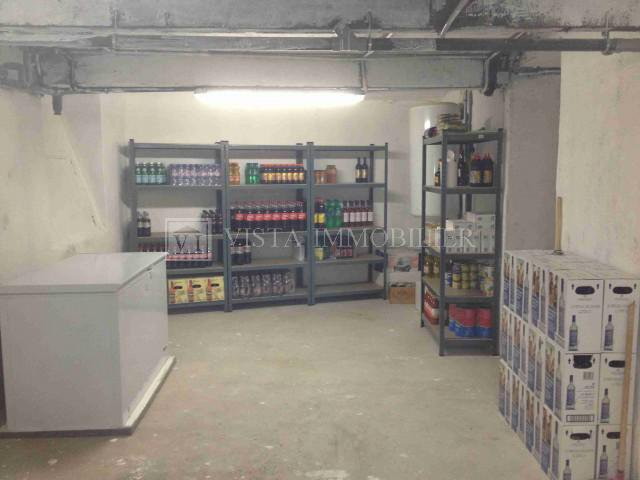 RCM , local commercial 35 m².