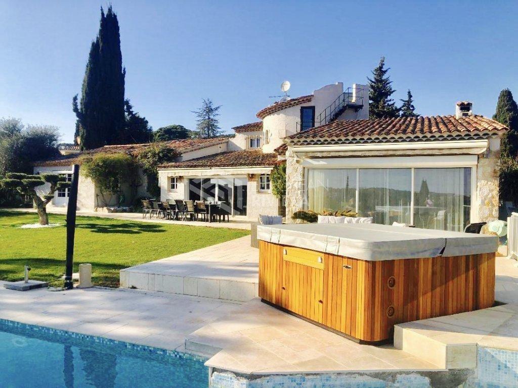 Vendita Villa - Mougins Pibonson