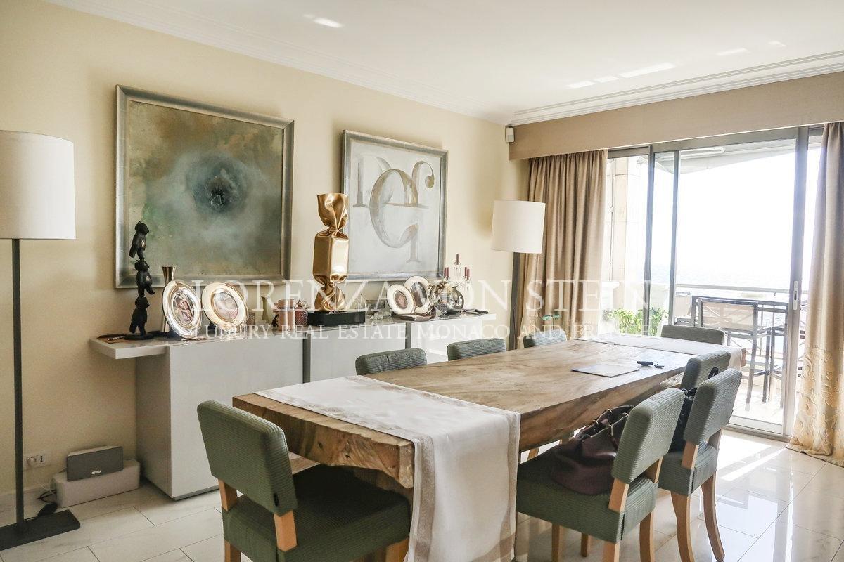 Magnifique Triplex Penthouse - Vue panoramique