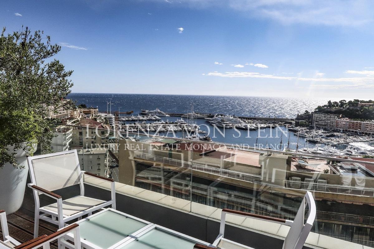 Продажа Квартира - Монако (Monaco) - Монако