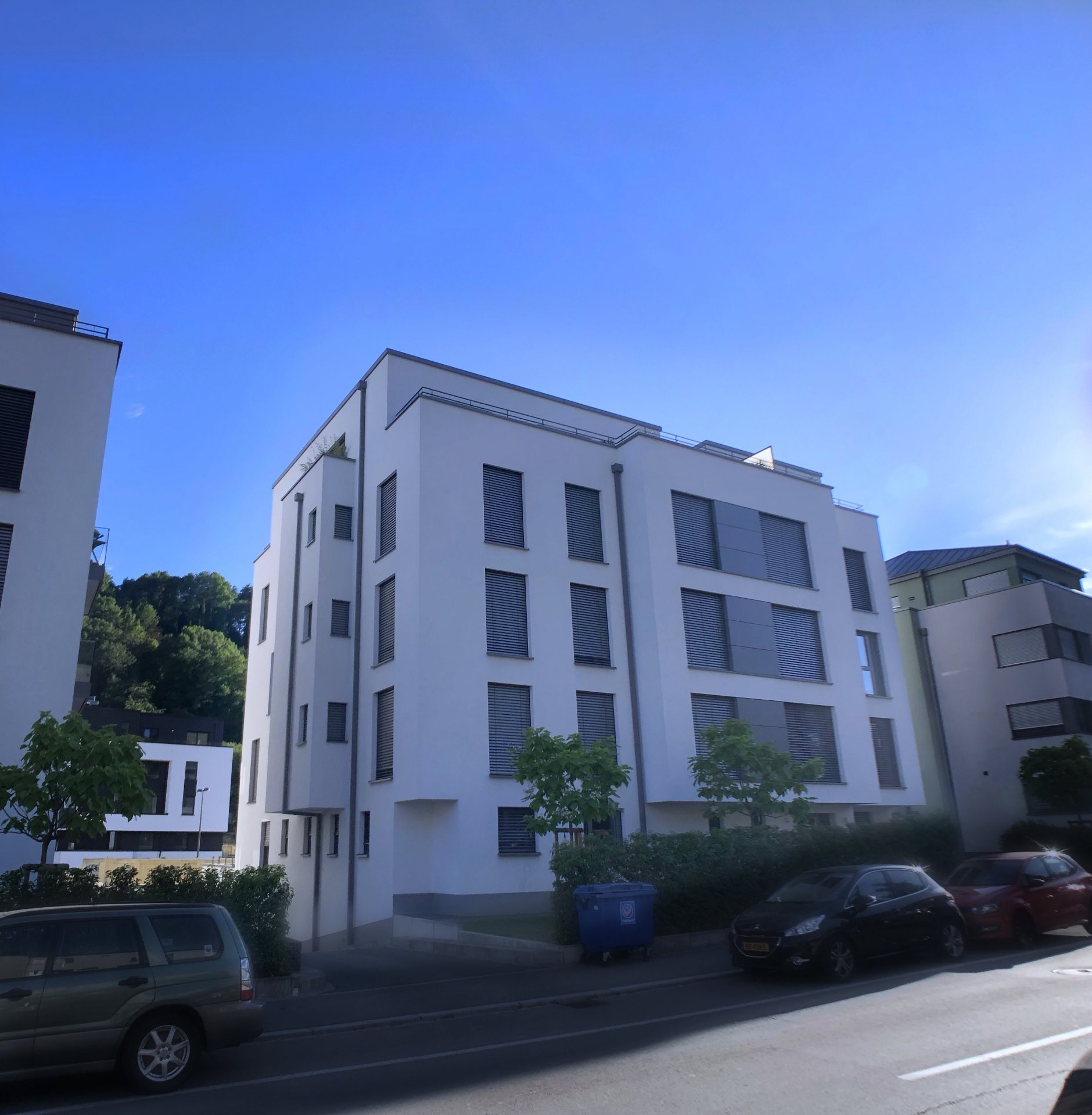 Rental Apartment - Luxembourg Limpertsberg - Luxembourg