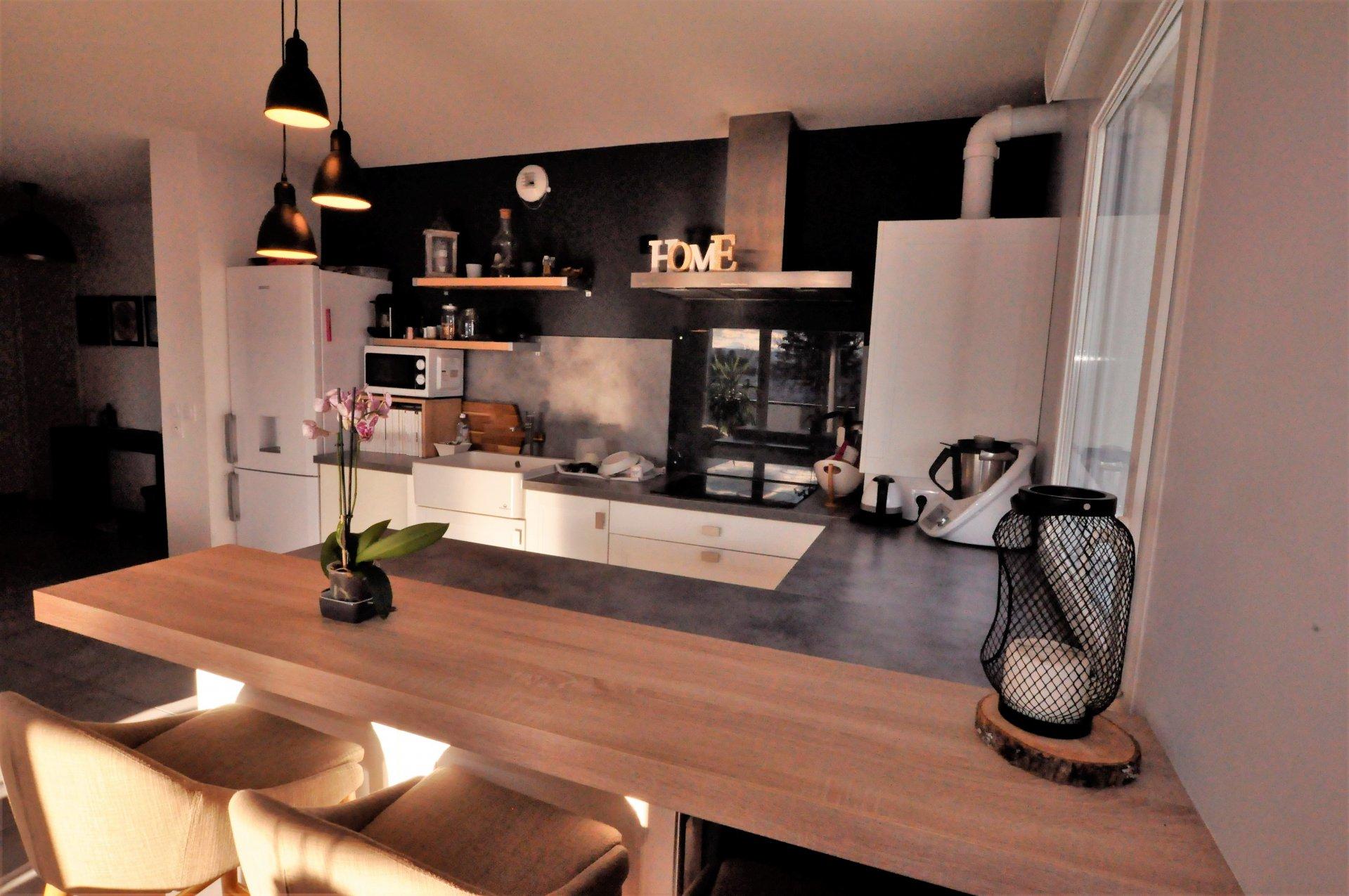 Sale Apartment - Vétraz-Monthoux
