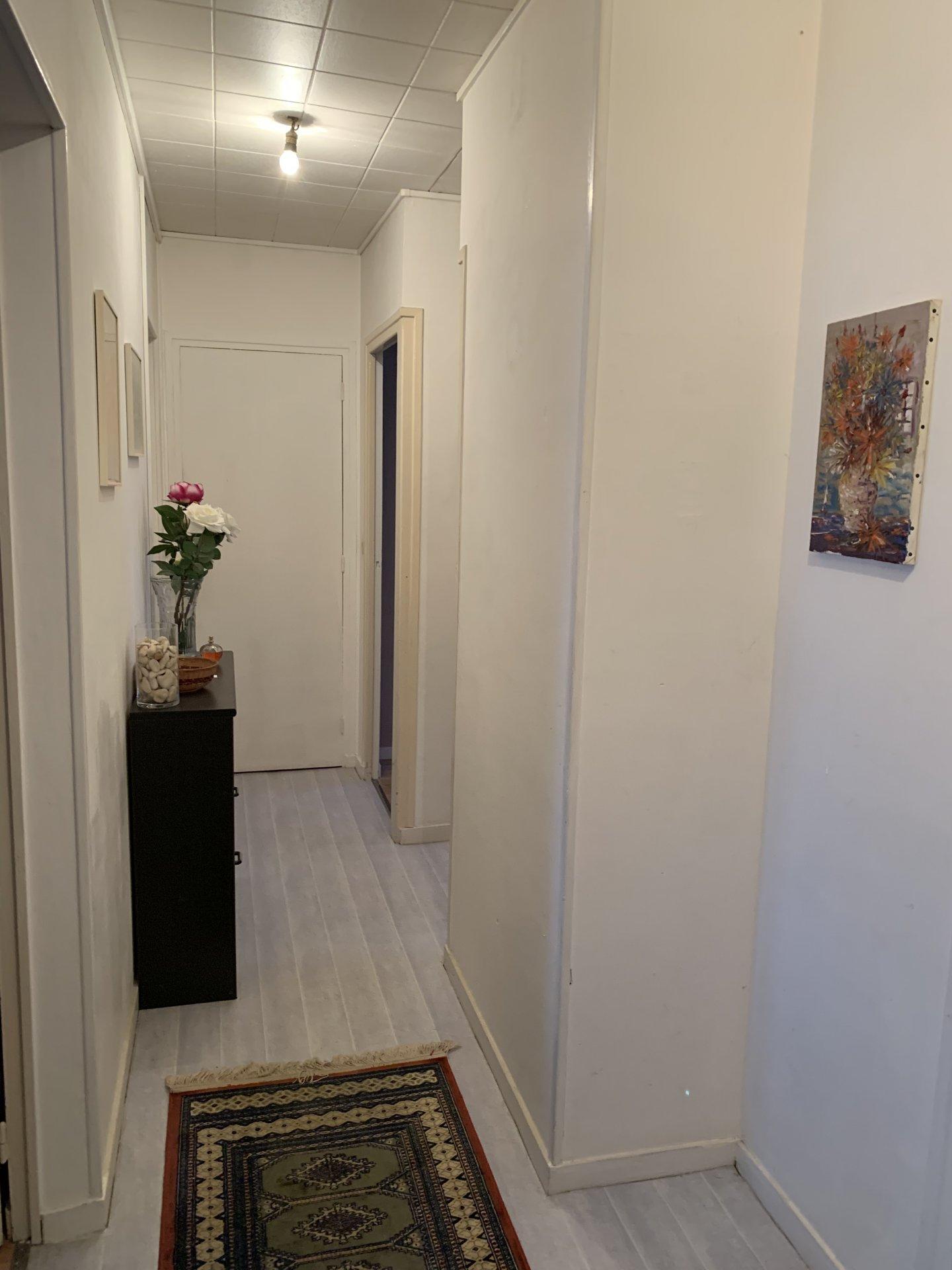 Appartement 3 pièces 67m²