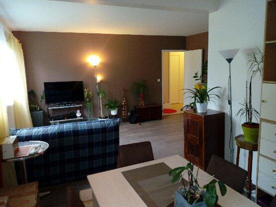 Sale Apartment - Saint-Aubin-lès-Elbeuf