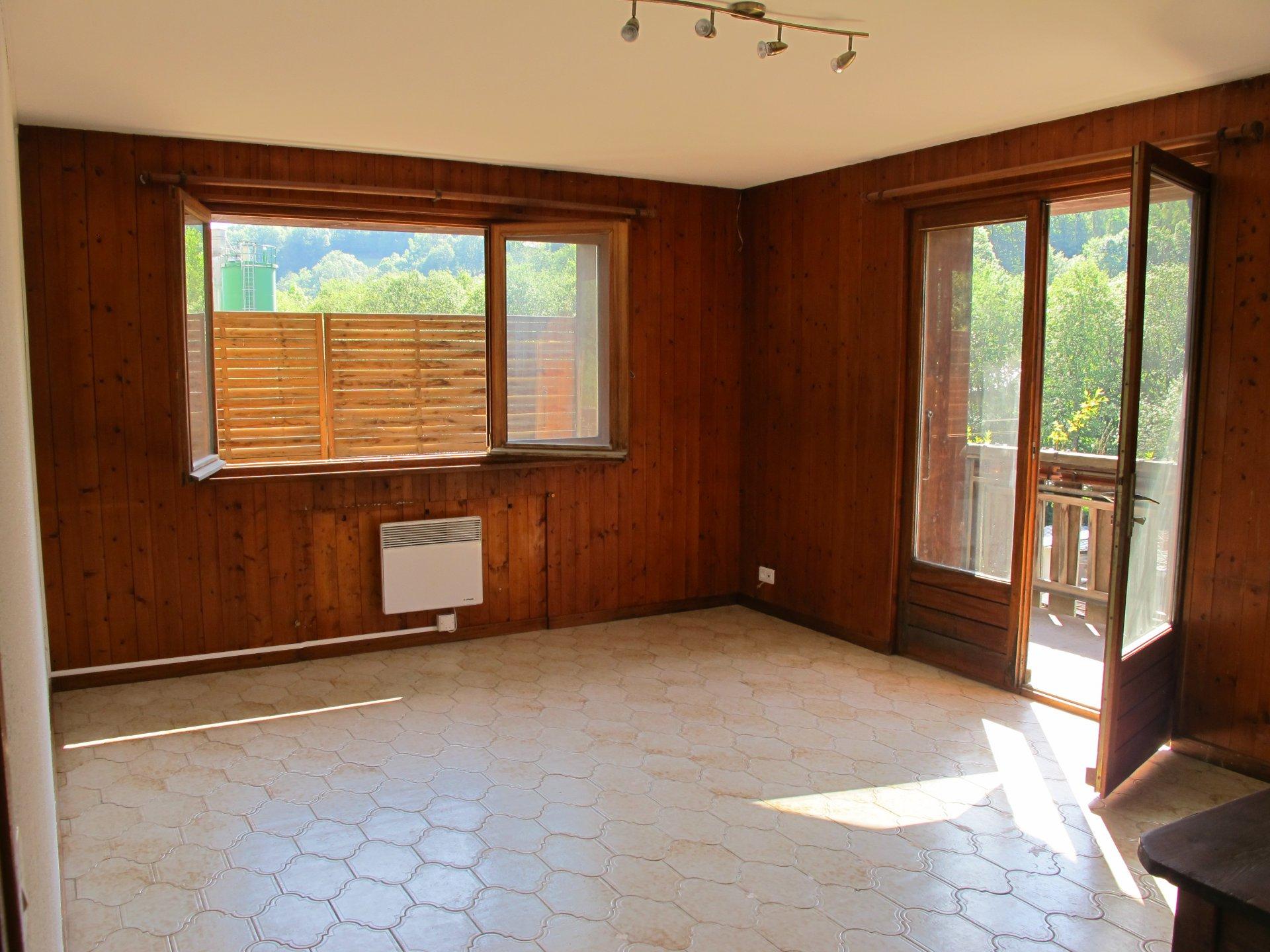 MEGEVE -Appartamento  di  53.53 M²