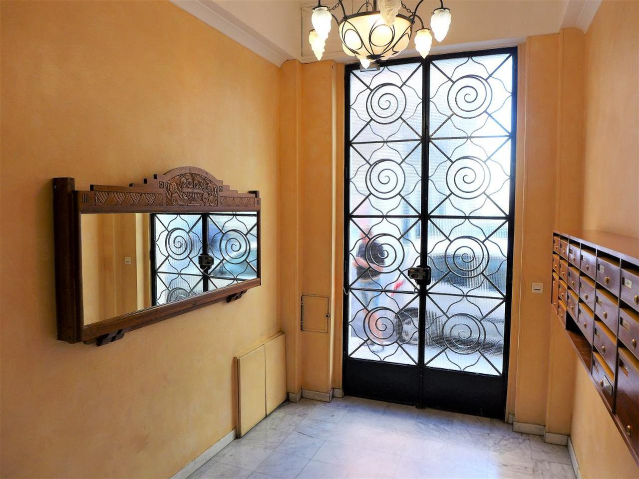 Sale Apartment - Nice Musiciens Musiciens - 224,000 €