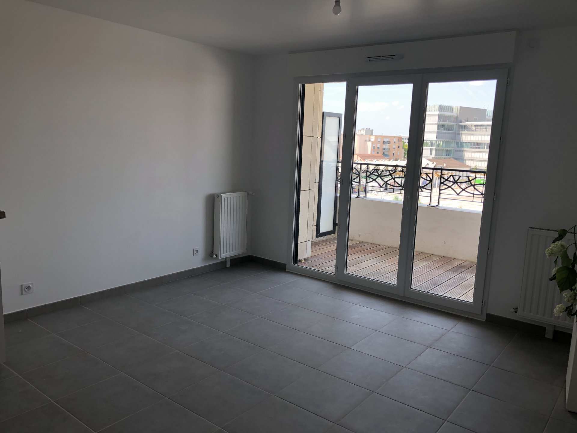 Location Appartement - Saint-Ouen