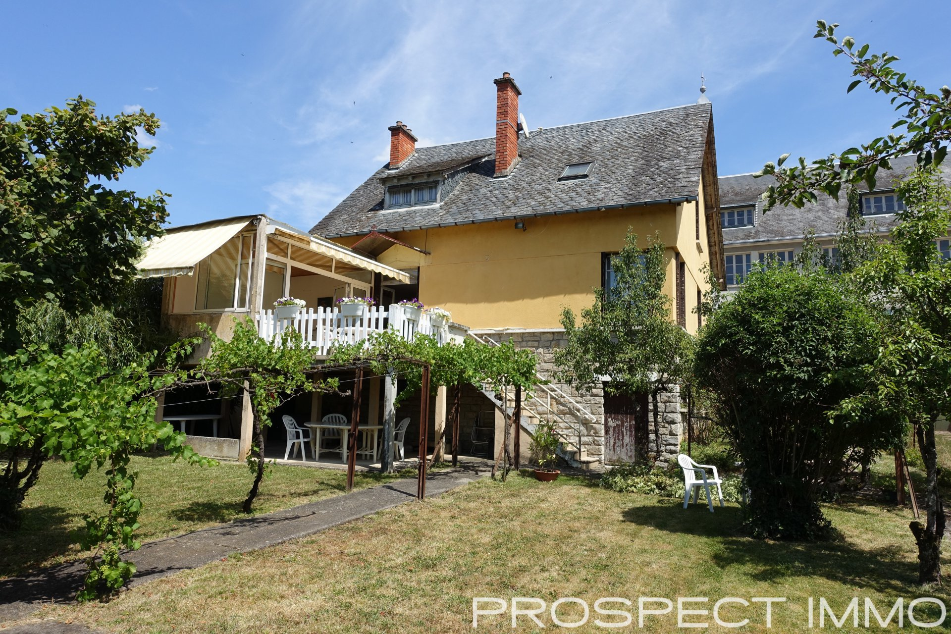 Sale House - Espalion