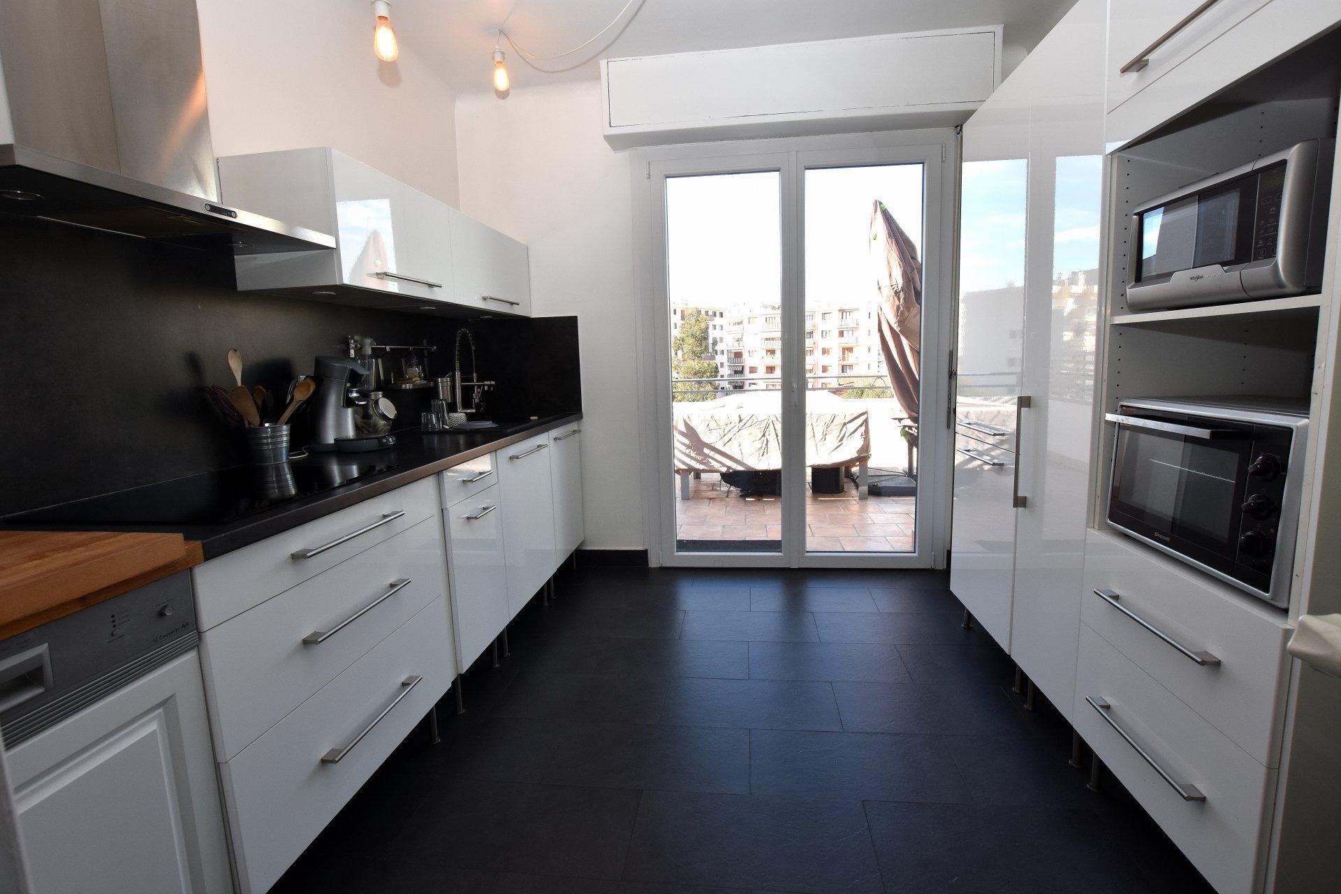 Продажа Апартаменты - Ле Канне (Le Cannet)