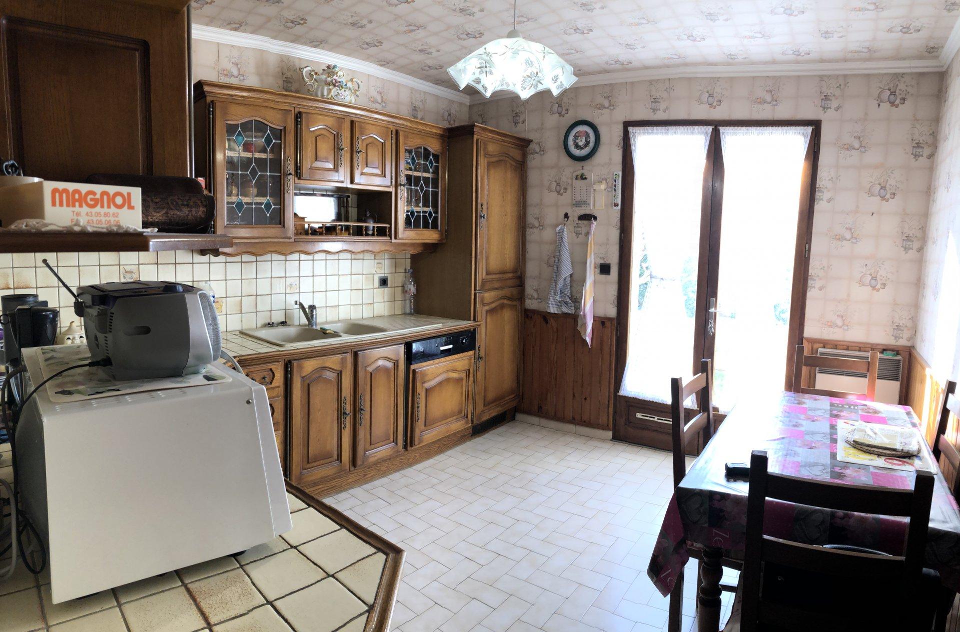 Villa 4 Faces avec vue sur les Albères
