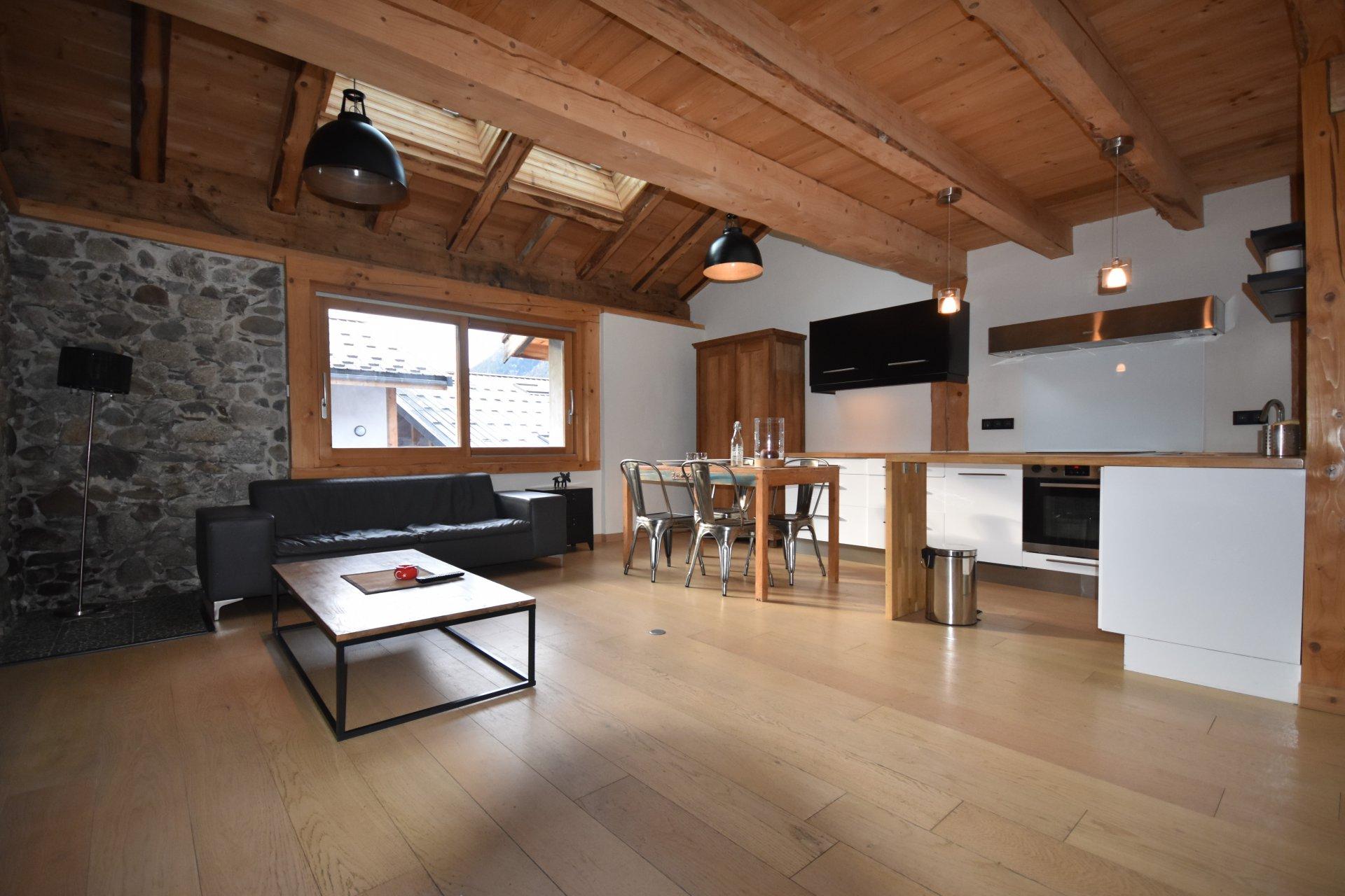 Pleasant 3 room-apartment