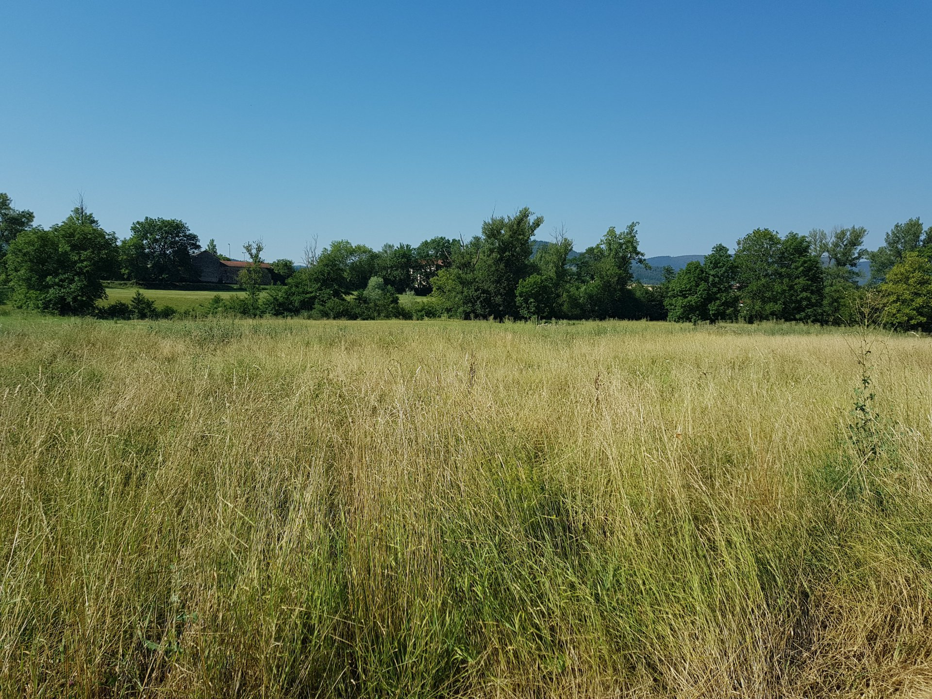 Sale Building land - Rosieres