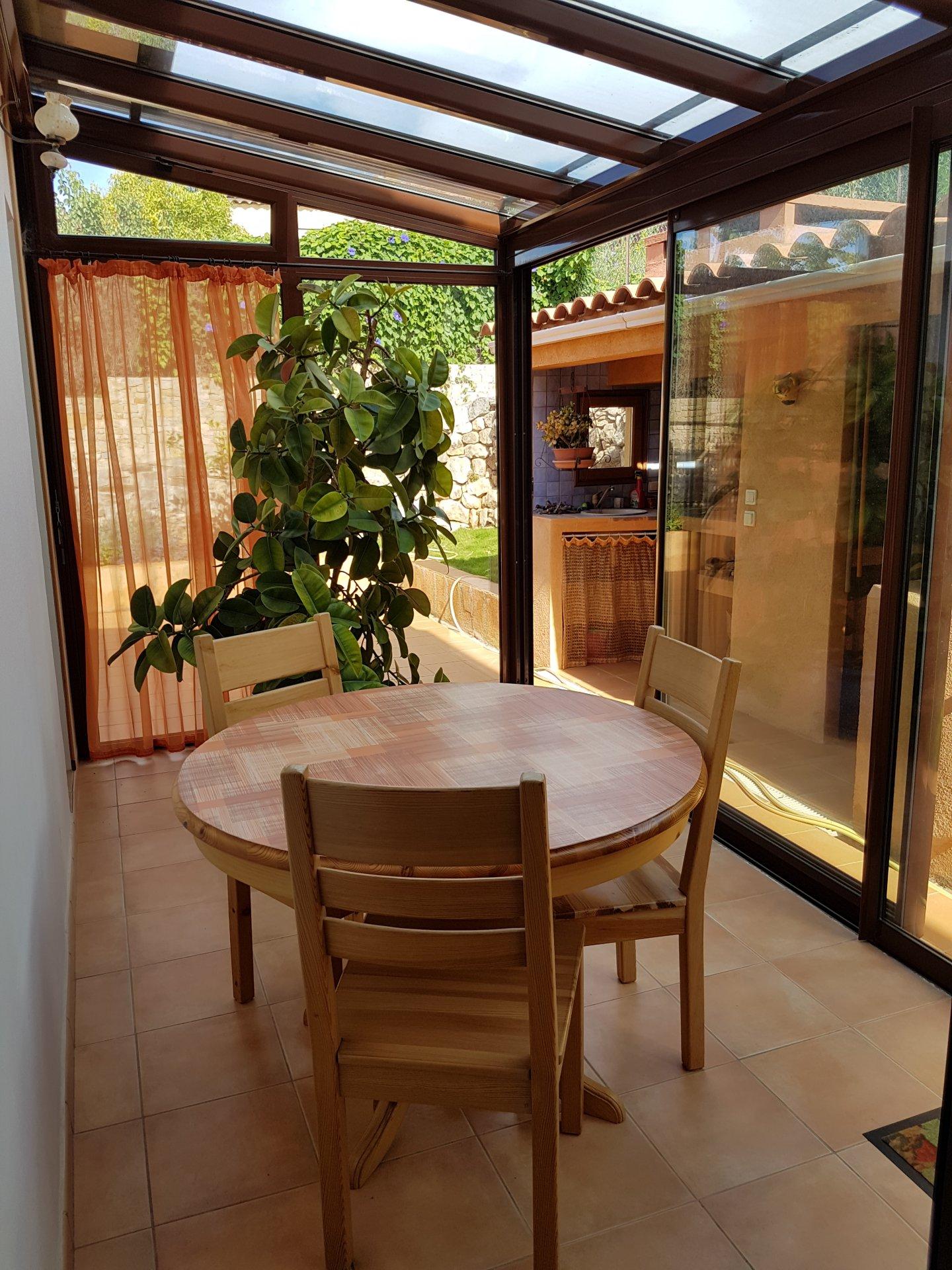 Villa 5 pièces + Terrain 900m²