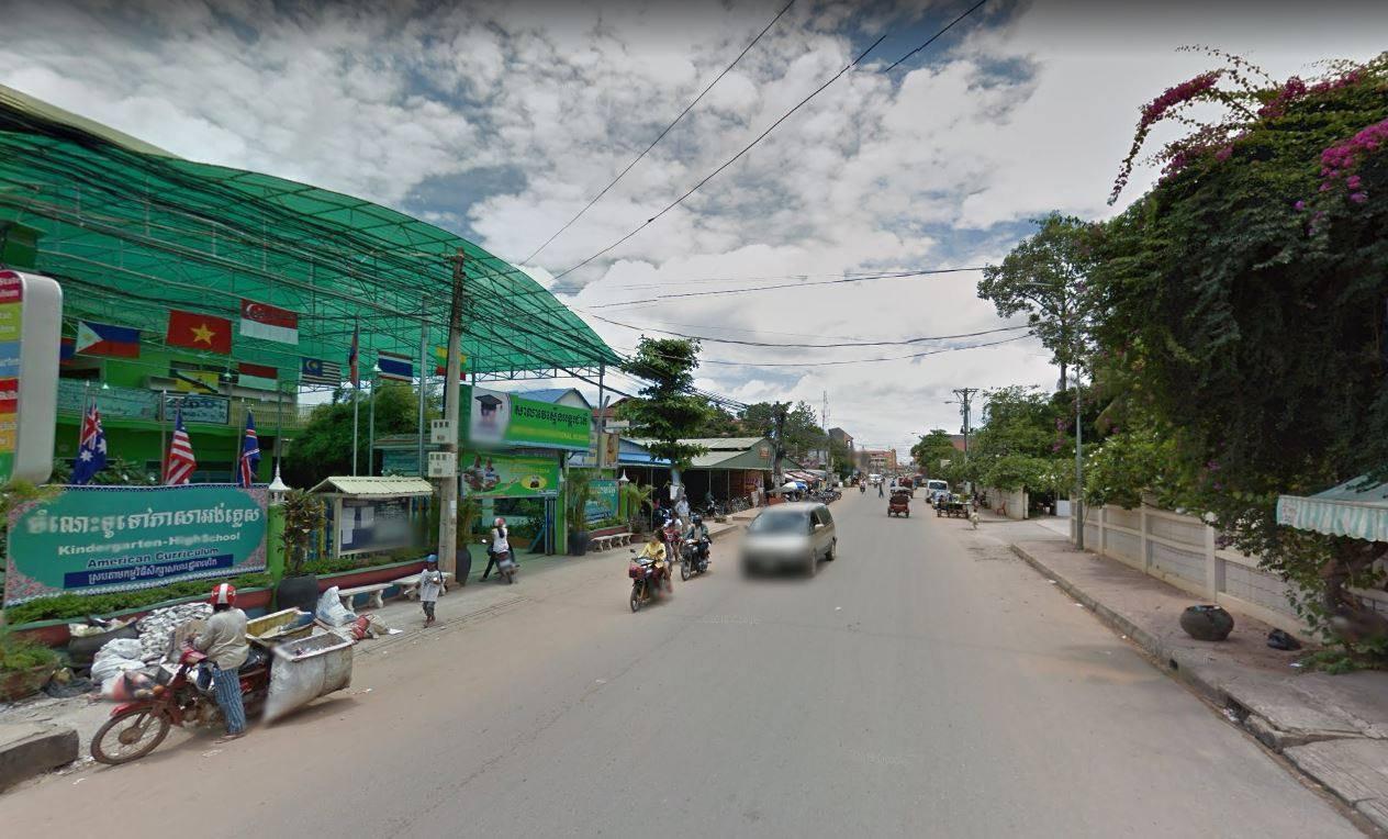 ជួល ដីទ្បូ Siem Reap