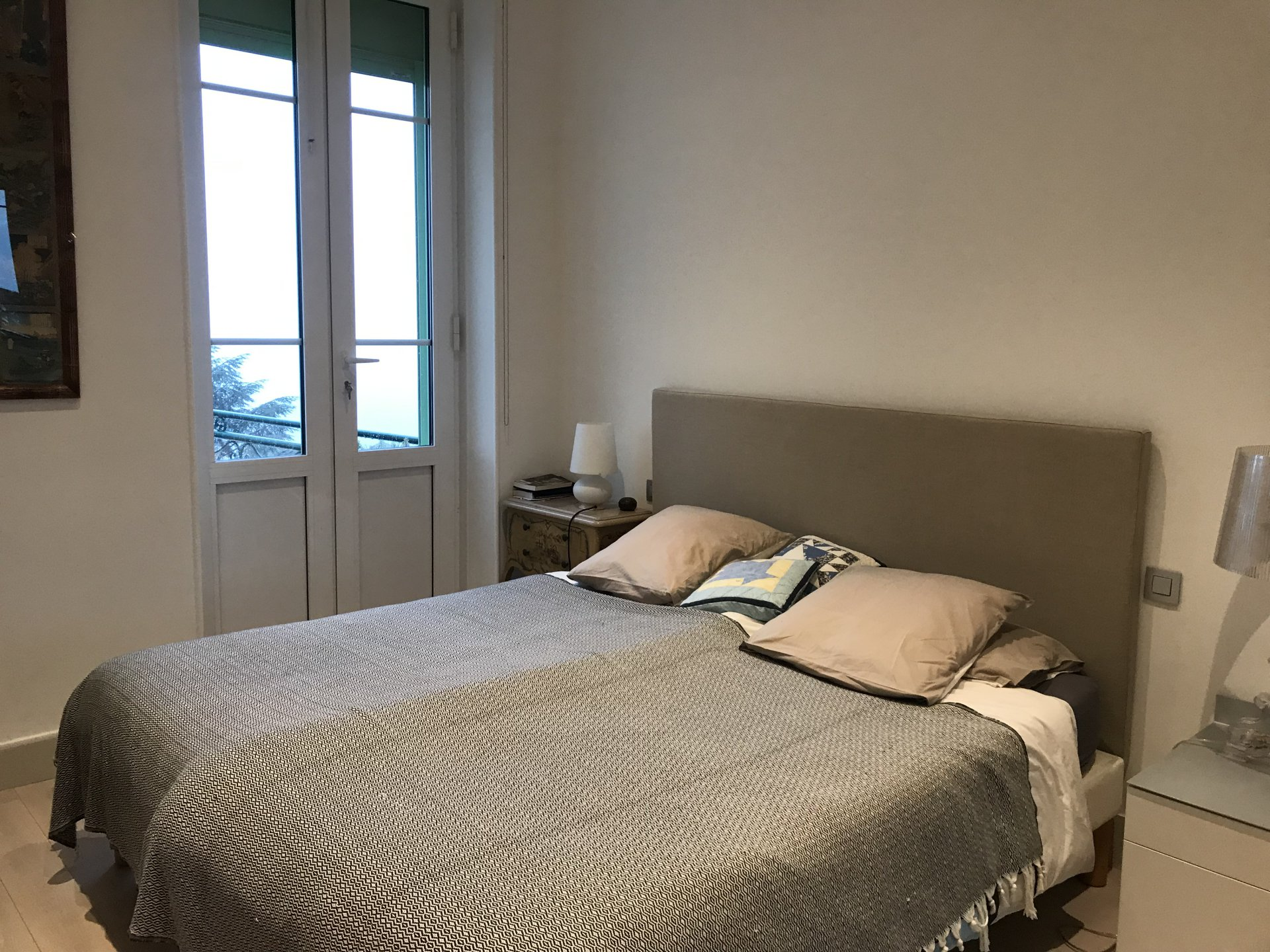 Nice - Mont Boron - Sea view appartement