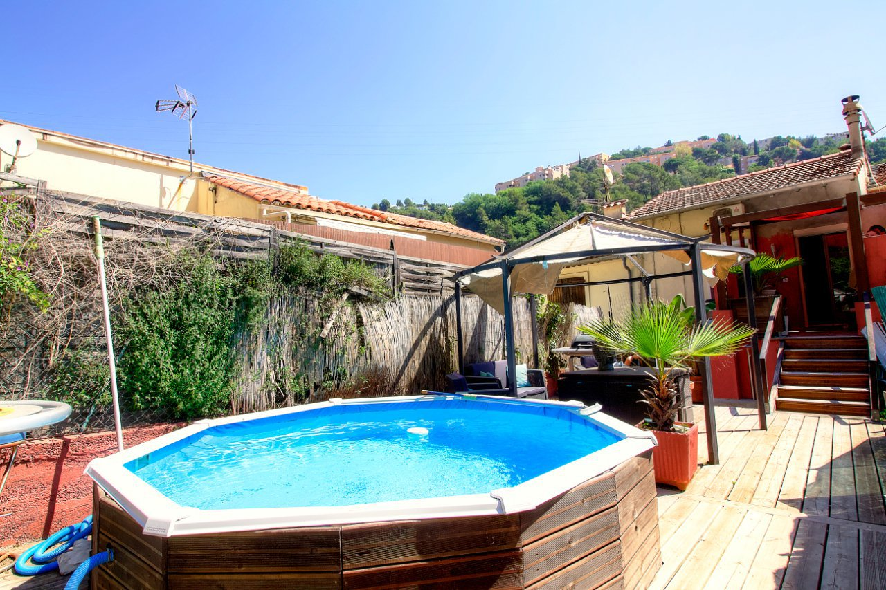 Vendita Casa - Nizza (Nice) Magnan