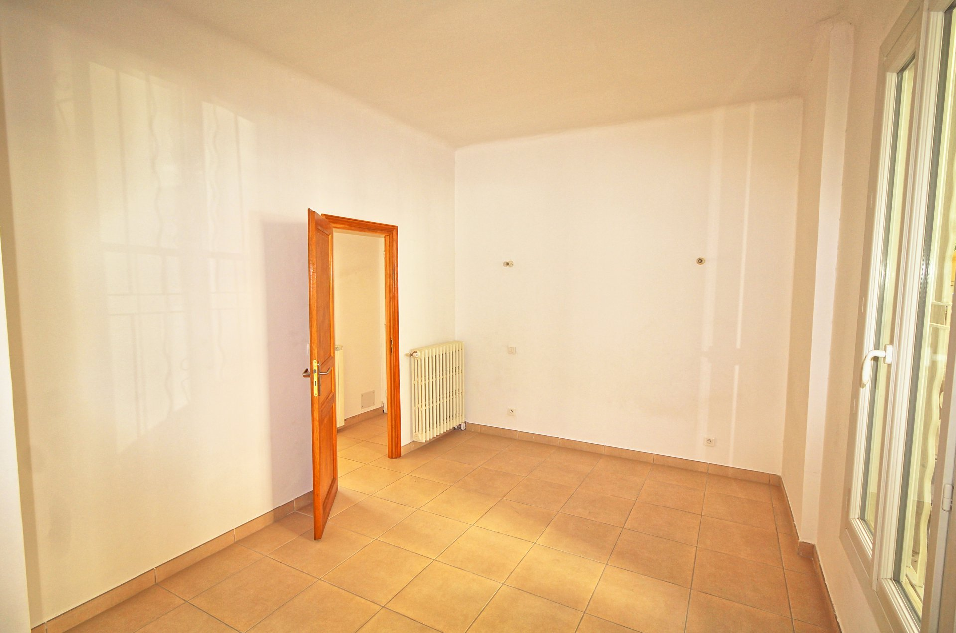 Nice, Pasteur, appartement, parking, jardin, maison