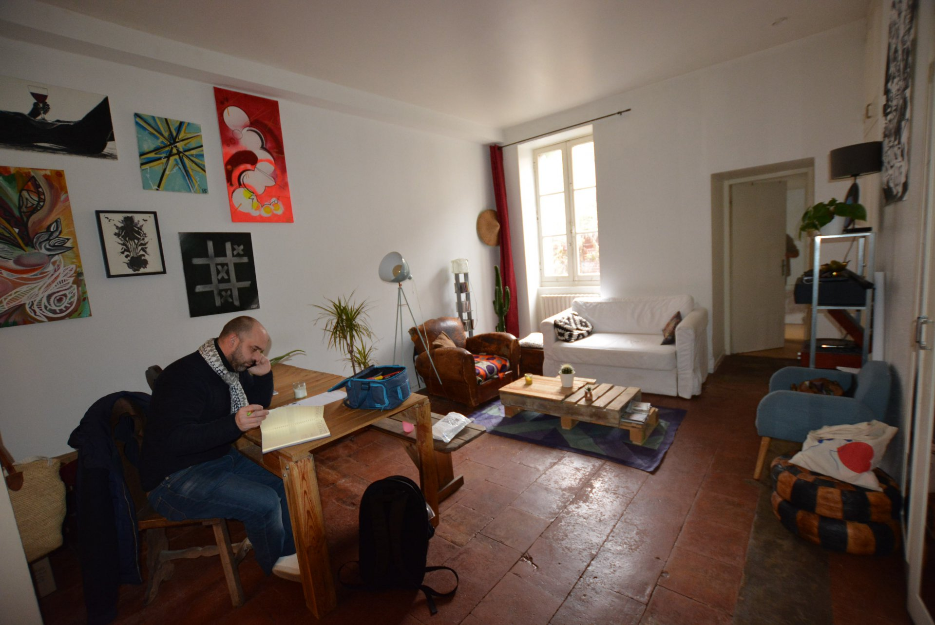 Alquiler Piso - Toulouse Dupuy
