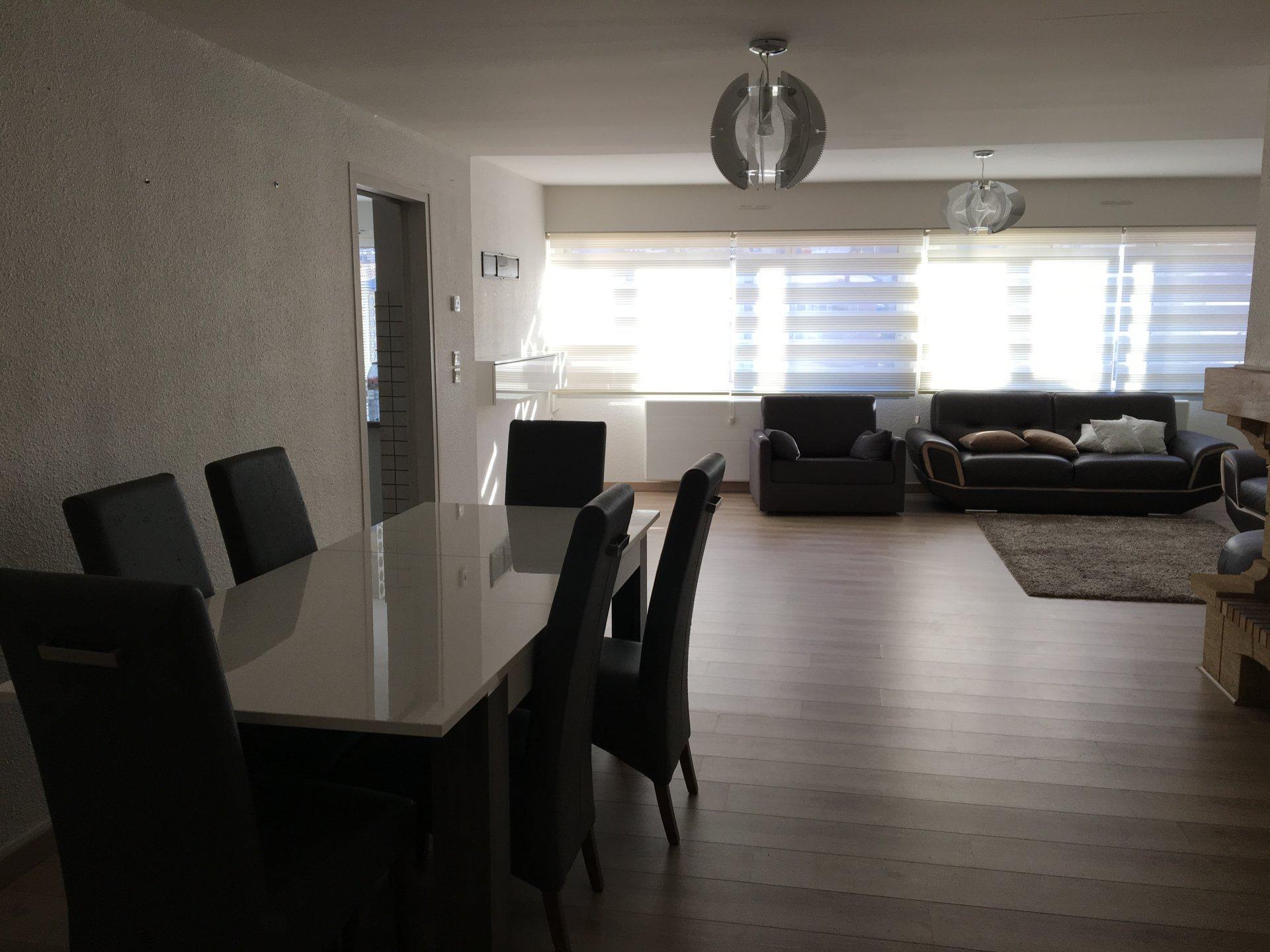 APPARTEMENT 4 PIECES 153 M²