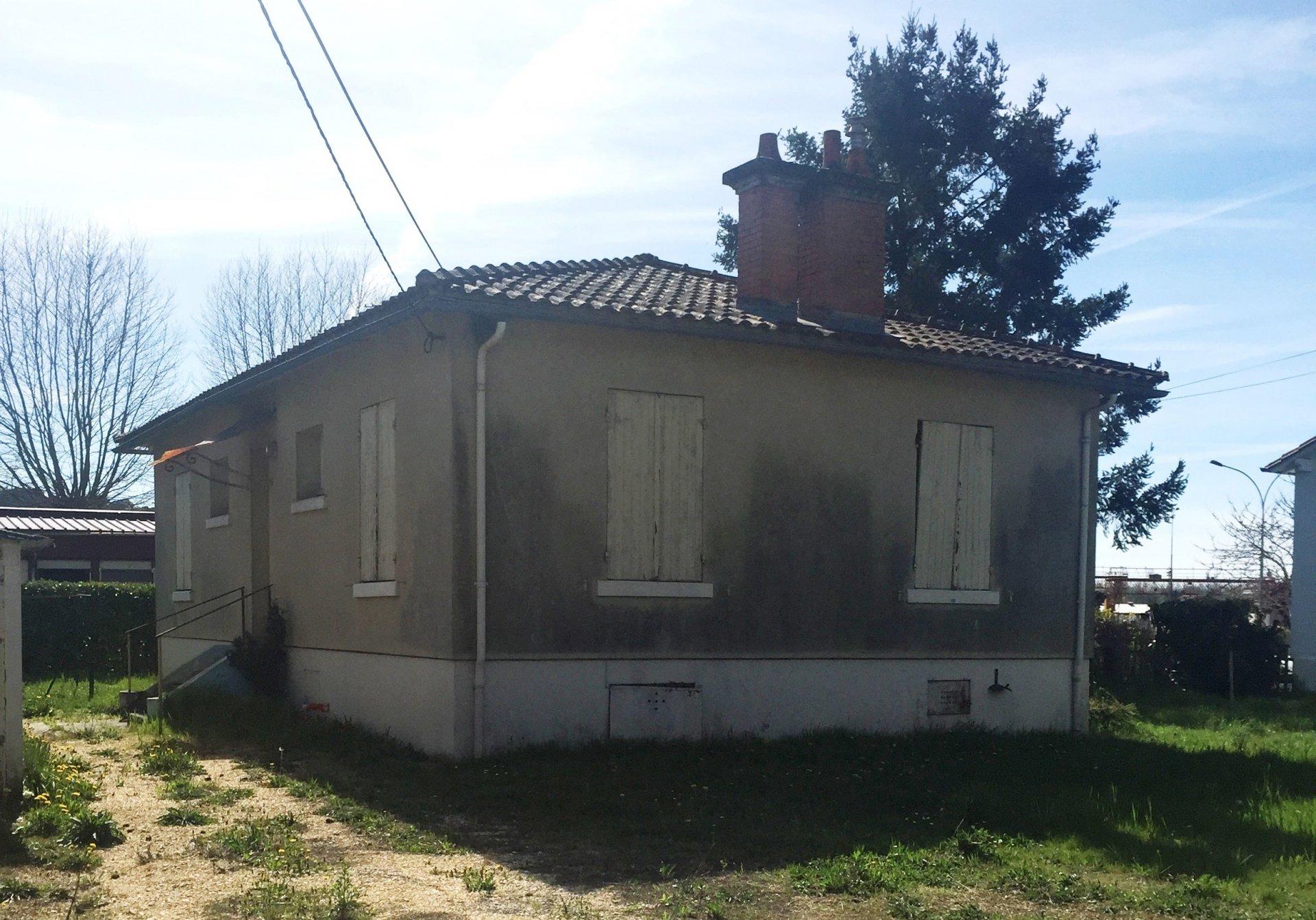 Vente Maison - Coulounieix Chamiers