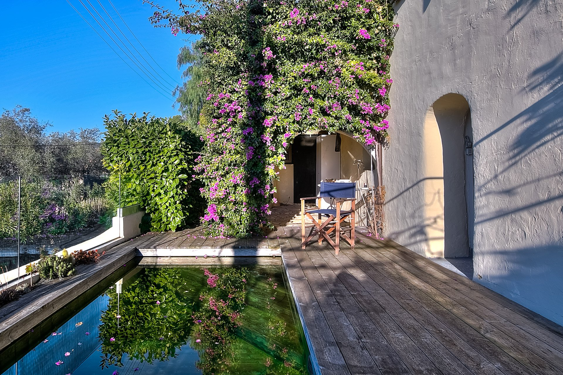 Villa à vendre, Nice, Mont Boron