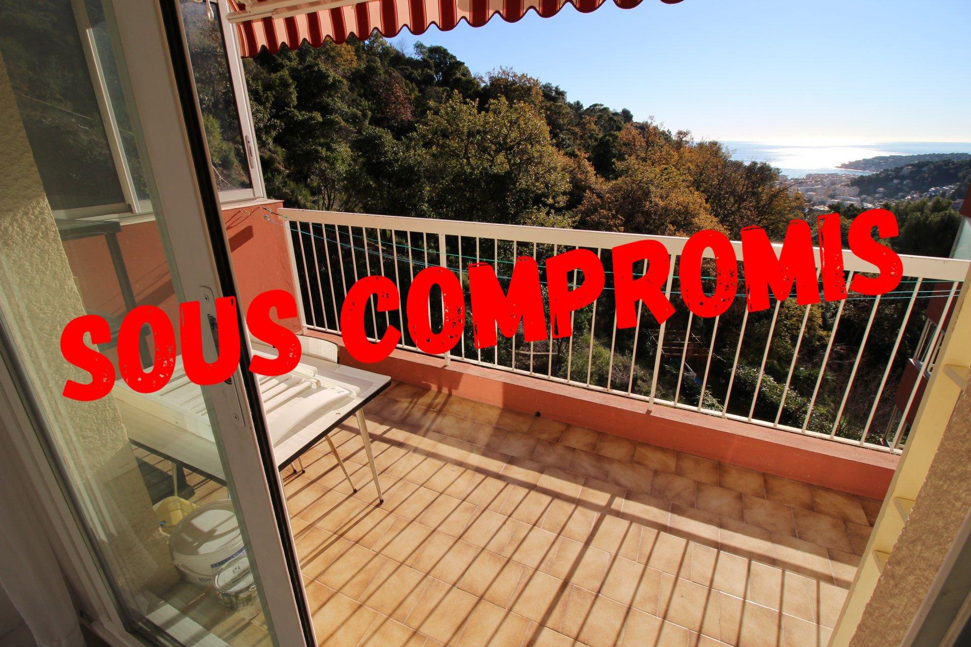 Vendita Appartamento - Mentone (Menton)