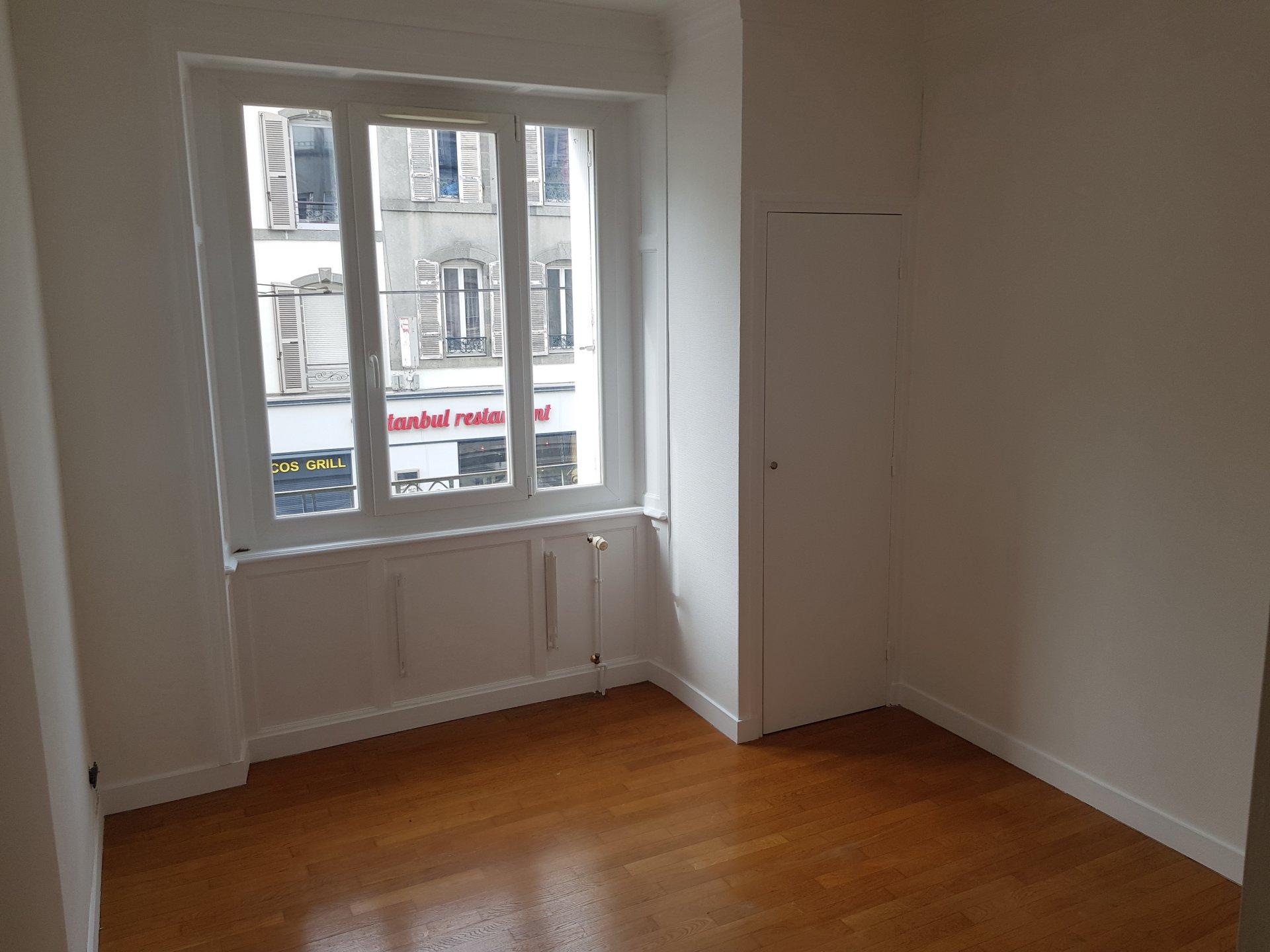 Centre Jaurès - du cachet - 3 chambres