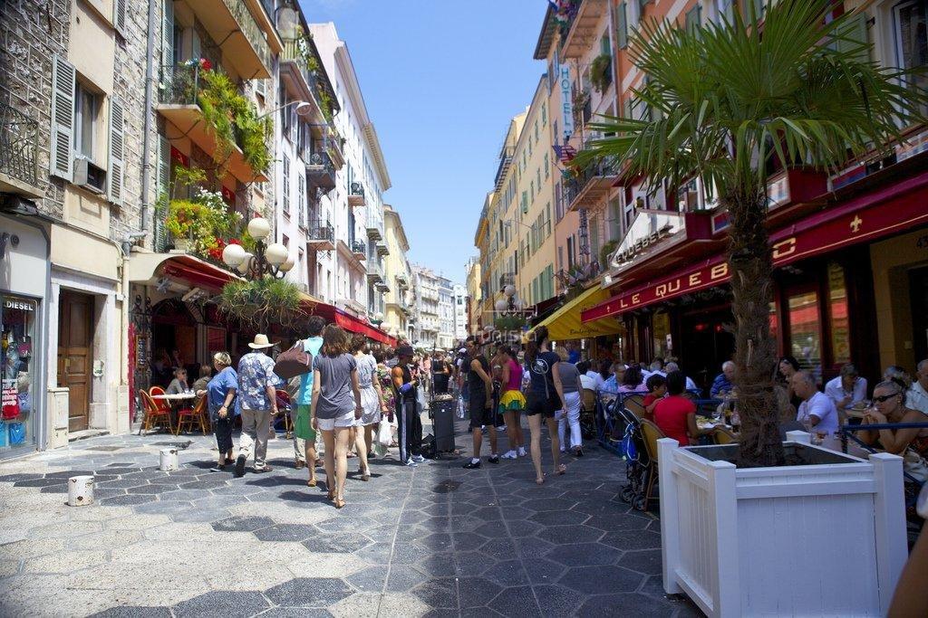 Sale Business assets - Nice Piétonne